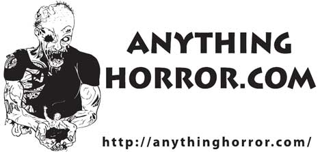 anything horror