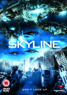 Skyline 2010 aliens