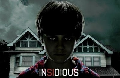 2011′s Number 1 Horror so far is Insidious