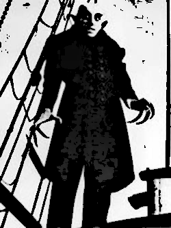 Count Orlok