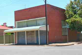 Snowtown bank for Sale