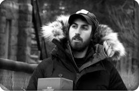 Ti West Talks House of the Devil and More