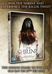The Shrine Competition