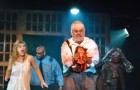 Re-Animator The Musical: Interview with Stuart Gordon