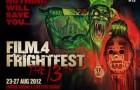 World premieres of two Brit films herald in FrightFest The 13th
