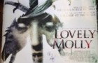 Lovely Molly Signed Poster Competition