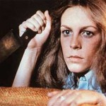 Women of horror - Laurie Halloween