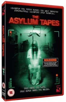 asylum tapes