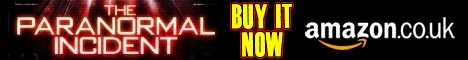 buy the paranormal incident dvd amazon