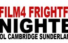 FrightFest announces Halloween All-Nighter Line-Up
