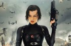 Resident Evil: Retribution Clip