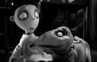 Frankenweenie (2012) Review