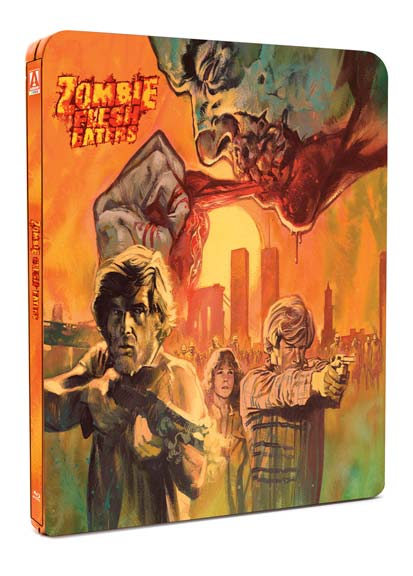 Zombie Flesh Eaters