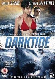 Dark Tide DVD cover