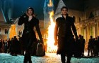 Red Band Trailer for Hansel and Gretel: Witch Hunters