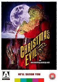 Christmas Evil