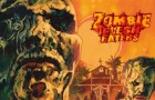 Zombie Flesh Eaters Restored for Blu-ray