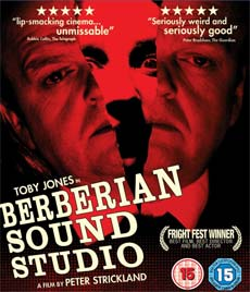 berberian sound studio film 2012