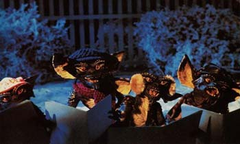 Top 10 Christmas Horror Films gremlins