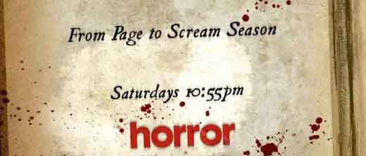 Horror Channel