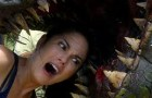 Piranhaconda (2011) Review