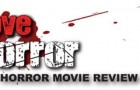 Love Horror's New E-newsletter
