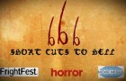 Human Centipede helmer to judge 666 Short Cuts to Hell