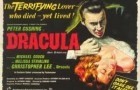 Interview with Author & Hammer expert Marcus Hearn on Dracula