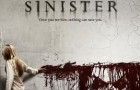 Sinister Blu-Ray Rundown