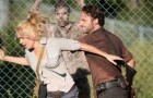 The Walking Dead Season 3  Episode 11 I ain&#8217;t no Judas Review