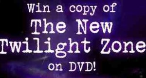 The New Twilight Zone: The Complete Collection Competition