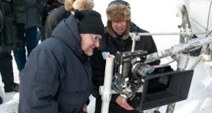 Director Stefan Ruzowitzky talks about his thriller Deadfall