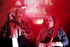 Book in to Motel Hell